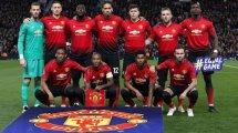 Manchester United doit gérer une vague monstrueuse de fin de contrats