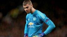 Manchester United prépare une offre astronomique pour David de Gea
