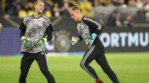 Allemagne : la lutte fait rage entre Manuel Neuer et Marc-André ter Stegen !