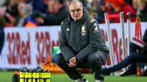 Les confidences de trois joueurs de Leeds sur Marcelo Bielsa