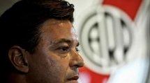 Marcelo Gallardo, l'entraîneur qui met River Plate et Barcelone en émoi