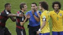 D'arbitre du 7-1 entre l'Allemagne et le Brésil à coach de Salamanque, l'incroyable destin de Marco Antonio Rodriguez