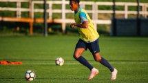 À la découverte de Marco Torres, défenseur central prometteur de Nancy et des U16 du Portugal