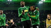 Borussia Mönchengladbach : la sacrée montée en puissance de Marcus Thuram