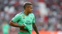 Real Madrid : Mariano Diaz tout proche de l'AS Monaco