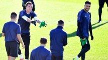 Ligue des Champions : la Juventus Turin écarte Mario Mandzukic et Emre Can