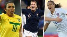 Coupe du Monde Féminine 2019 : les dix joueuses à suivre durant le tournoi