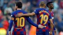 FC Barcelone : retour sur les premiers pas de Martin Braithwaite