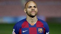 Les confidences de Martin Braithwaite sur son transfert surprise au FC Barcelone