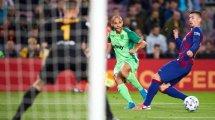 Le Barça avance sur le dossier Martin Braithwaite !
