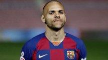 Barça : quel avenir pour Martin Braithwaite ?