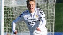 Football Leaks : révélations sur le transfert de Martin Ødegaard  au Real Madrid