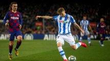 Real Sociedad, Coronavirus : l'avenir de Martin Ødegaard pourrait être chamboulé !