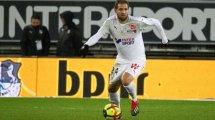 Mathieu Bodmer : « ma priorité est de jouer au foot, je n'ai pas envie d'arrêter »