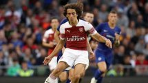 Arsenal compte verrouiller Mattéo Guendouzi à coup de millions !