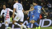 Inter, Italie : Matteo Politano est sur un nuage !