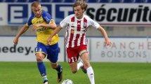 Info FM : Bordeaux fait le forcing pour Matteo Tramoni