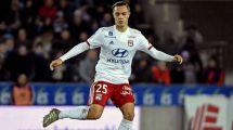 Ligue 1 : l'Olympique Lyonnais juge la grande première de Maxence Caqueret