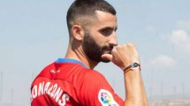Grenade, leader surprise de Liga, s'enflamme pour Maxime Gonalons