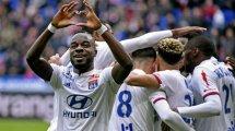 Ligue 1 : l'Olympique Lyonnais balaye Toulouse et poursuit son bon début d'année