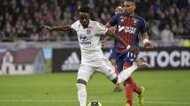 Le Stade Rennais pousse pour Maxwel Cornet
