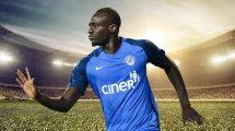 Mbaye Diagne : de flop à l'AC Ajaccio à meilleur buteur européen