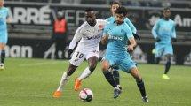Info FM, Amiens, Steven Mendoza : «j'aime la France, il y a de très bonnes équipes»