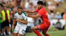 À quoi joue Mönchengladbach avec Michaël Cuisance ?