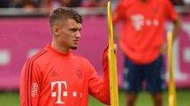 Michaël Cuisance explique son arrivée au Bayern Munich