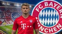 Officiel : le Bayern Munich annonce l'arrivée de Michaël Cuisance !