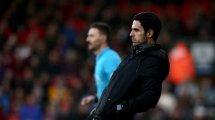 Arsenal : Mikel Arteta n'a pas peur de perdre Aubameyang et Lacazette