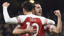 Arsenal prépare un dégraissage d'envergure !