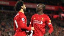 Premier League : Liverpool débute l'année par un succès contre Sheffield United