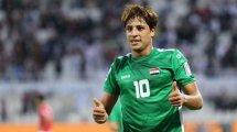 Mohanad Ali, le nouveau talent asiatique qui a refusé la Juventus Turin et Manchester United !
