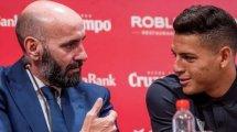 Le Séville FC risque gros en raison de son loft