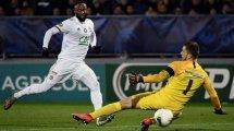 Coupe de France : l'OL écrase Bourg-en-Bresse