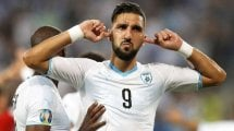 Séville FC, Israël : la drôle de situation du goleador Munas Dabbur