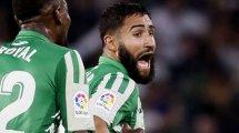 Betis : Nabil Fekir raconte ses premiers mois en Liga