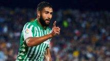 Nabil Fekir : « j'ai un peu plus de responsabilités au Betis qu'à Lyon »