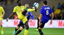Ligue 1 : Monaco tombe dans le piège tendu par Montpellier, Nantes nouveau dauphin