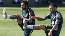 Dani Alves veut revenir au FC Barcelone... avec Neymar  !