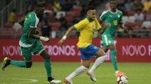 Brésil - Sénégal : les notes du match