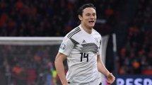 Officiel : le Borussia Dortmund s'offre Nico Schulz pour 27 M€