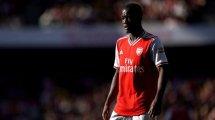 Arsenal : le temps presse pour Nicolas Pépé...