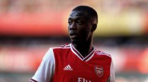 Arsenal : le constat sans concession de Nicolas Pépé