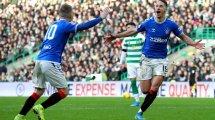 Derby de Glasgow : les Rangers s'offrent le Celtic et relancent la course au titre