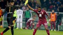 Nicolas Nkoulou se rebiffe contre le Torino !