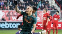 Noa Lang : la nouvelle promesse de l'Ajax passée par le FC Nantes