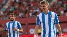 Real Sociedad : comment Martin Odegaard est devenu le patron de l'équipe