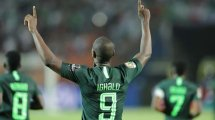 Info FM : les coulisses du transfert d'Odion Ighalo à Manchester United